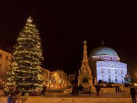 Pécs, Maďarsko