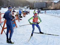 Národné biatlonové centrum v