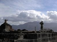 V Pompejach otvorili zrekonštruované