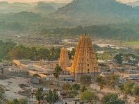 Virupaksha, Hampi
