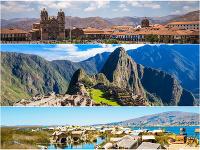 Peru a jeho top