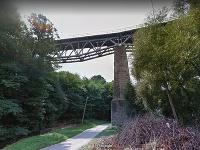 Myjavský viadukt