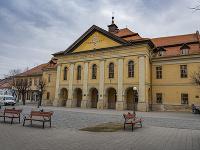Mesto Kežmarok začína s