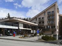 Hotel FIS na Štrbskom