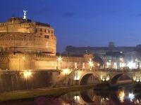 Rím, Anjelský hrad