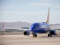 Lietadlo Southwest Airlines