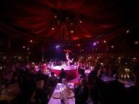 Dinner show Palazzo vo