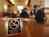 EXTRA Stop fajčeniu v