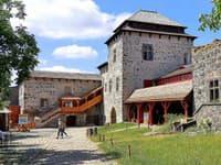 Miestni hrad nazývajú familiárne