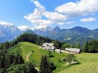 Farmy, ktoré poskytujú ubytovanie