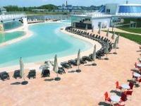 MAĎARSKO Thermal Resort Körmend