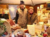 RAKÚSKO Vianočné trhy vo