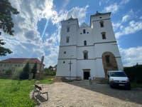 Kostol sv. Žofie v