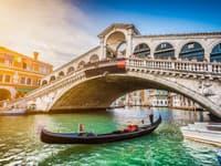 Ponte di Rialto, Benátky,