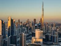 Burdž chalífa, Dubaj
