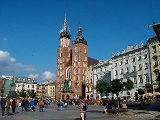 Bazilika sv. Márie, Krakov