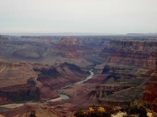 Grand Canyon, Colorado, USA