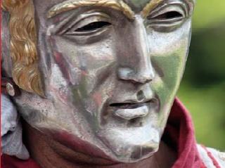 VÍKEND Rímske hry