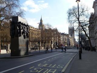 Ulica Whitehall, Londýn