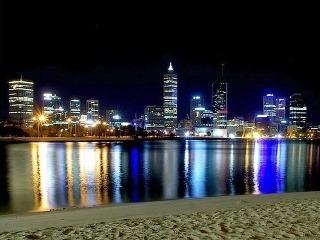 Perth, Západná Austrália