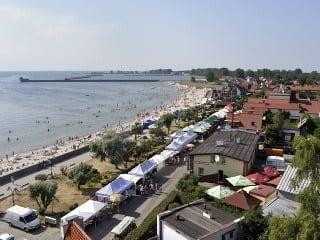 polostrov Hel, Poľsko