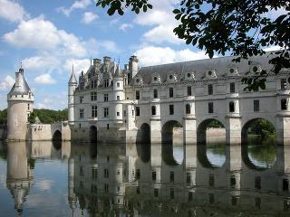 Údolie rieky Loiry, Francúzsko