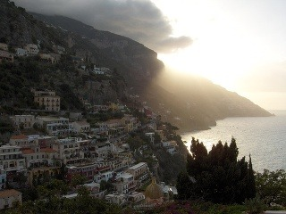 Amalfitánske pobrežie, Taliansko