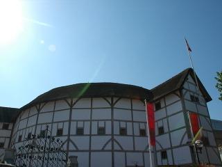 Divadlo Globe, Londýn