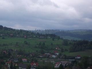 Zwardoń, Poľsko