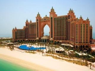 Atlantis, Dubaj