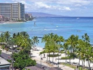 Havaj je turistickým rajom,
