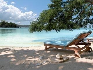 Na Jamajke je slnečno