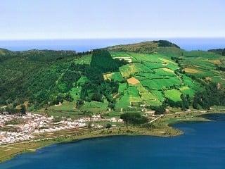 Azorské ostrovy, Portugalsko