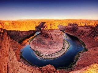Maľovaná púšť, Arizona, USA