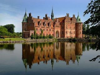 Zaplesá vám srdce  Najromantickejšie hrady a zámky na svete ... 54a312f2d1c