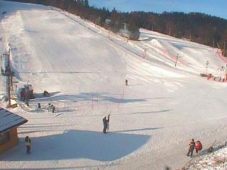 VÍKEND Jednotkári lyžujú zadarmo