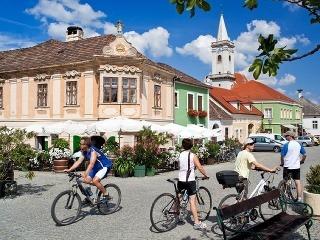 Cesta čerešňového kvetu, Rakúsko