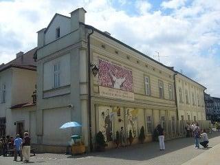 Wadowice, Poľsko