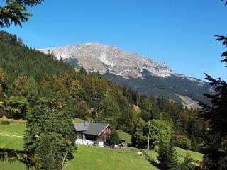 Dolné Rakúsko. Relax, oddych