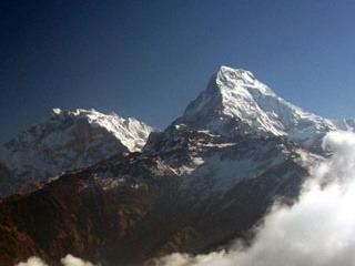 Vojaci na Annapurne