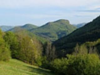 VÝLET Kremnické vrchy