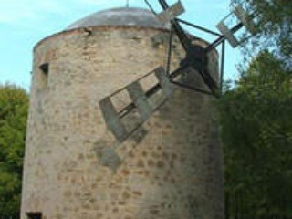 VÝLET Veterný mlyn