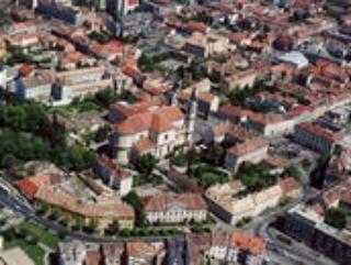 MAĎARSKO Stredné Zadunajsko