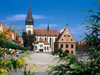VÝLET Slovenské kráľovské mestá