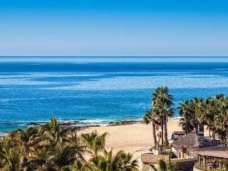 Los Cabos leží na