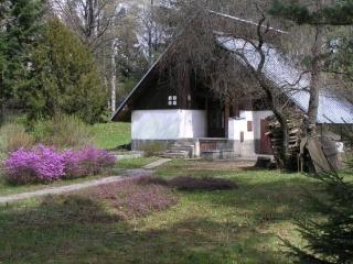 VÝLET Arborétum Liptovský Hrádok