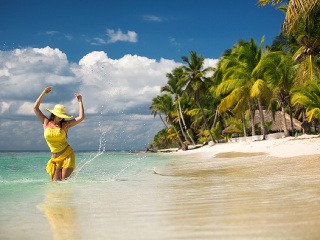 Najobľúbenejšou krajinou Karibiku je