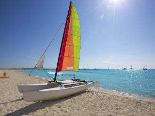 Pláž de Ses Illetes,