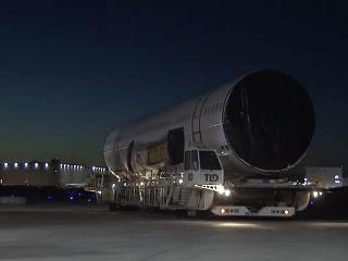 Výroba lietadla Boeing 787-9