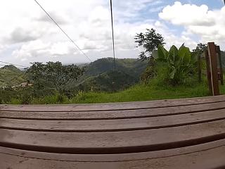 Toro Verde Zipline, Portoriko